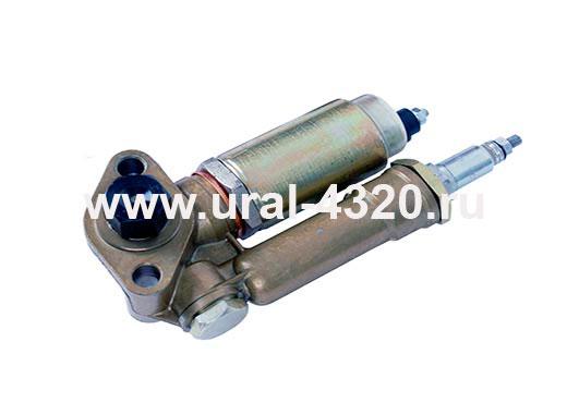 Кожухотрубный теплообменник Alfa Laval ViscoLine VLO 40/63-6 Рязань